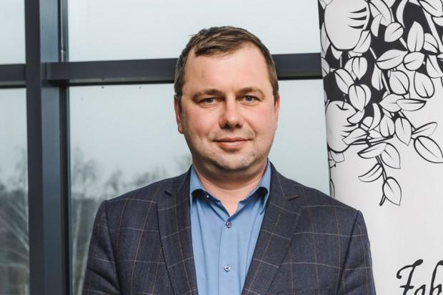 Prezes Rajpolu: Zainteresowanie dobrym polskim jabłkiem jest duże