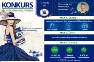 Design by Śliwka Nałęczowska – startuje konkurs dla pasjonatów mody i designu