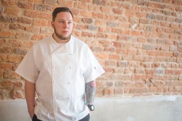 Food Show 2018: Top Chef Marcin Czubak z filmem dokumentalnym nt. marnowania jedzenia