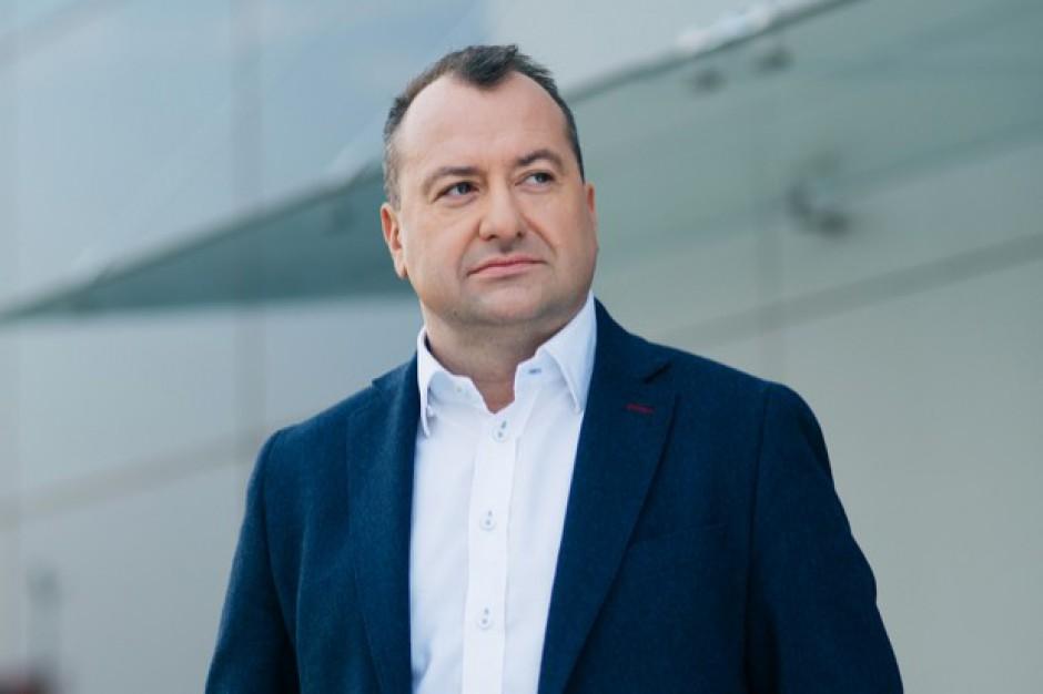 Henryk Kania zapowiada wzrosty - kluczem eksport i silna marka