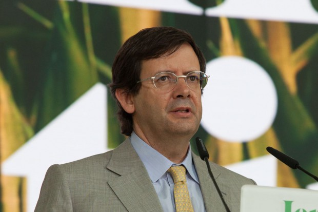 Prezes Jeronimo Martins: Ponad 300 mln euro przeznaczymy na rozwój Biedronki