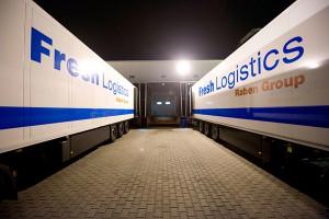 Fresh Logistics planuje rozwój outsourcingu usług logistycznych produktów mrożonych