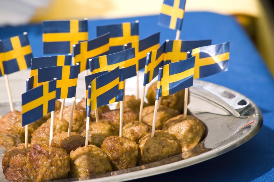 Szwecja: Rekordowy spadek spożycia mięsa