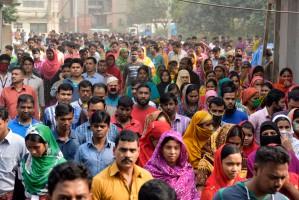Agencje pracy będą ściągać do Polski pracowników z Nepalu i Bangladeszu