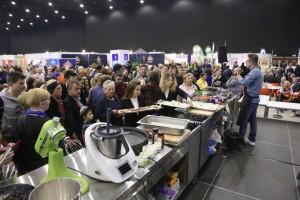 Food Show 2018: Wielkie święto kulinarne w Katowicach ruszy 11 marca!