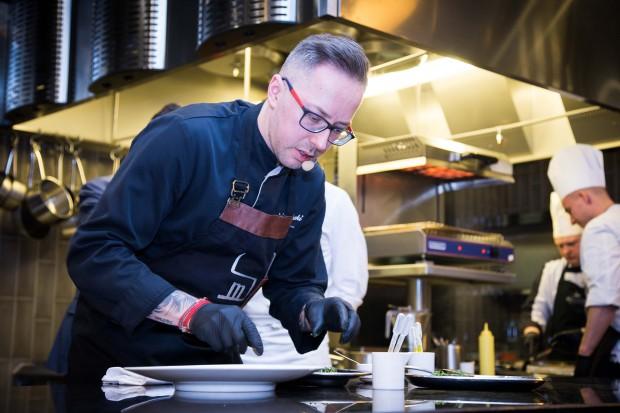 La Brasserie Moderne: Zachęcamy producentów, by odwiedzali szefów kuchni (wywiad)