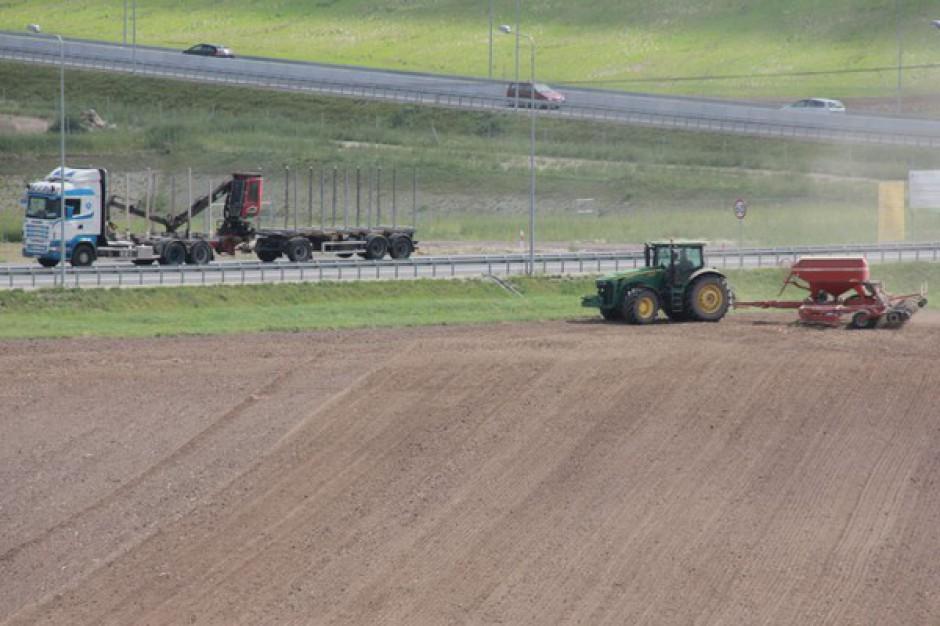Podpisano porozumienie ws. ujednolicenia kryteriów przy dzierżawie ziemi