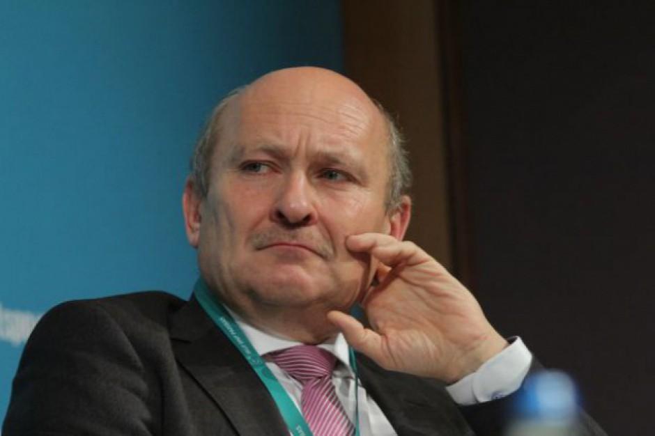 Robert Krzak: Handel postrzegany jako wysoko ryzykowny dla firm ubezpieczających dostawy