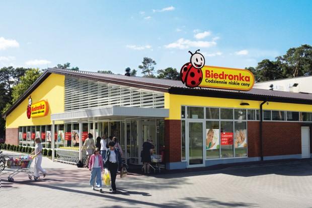 Biedronka zmienia godziny otwarcia sklepów i usprawnia obsługę klientów