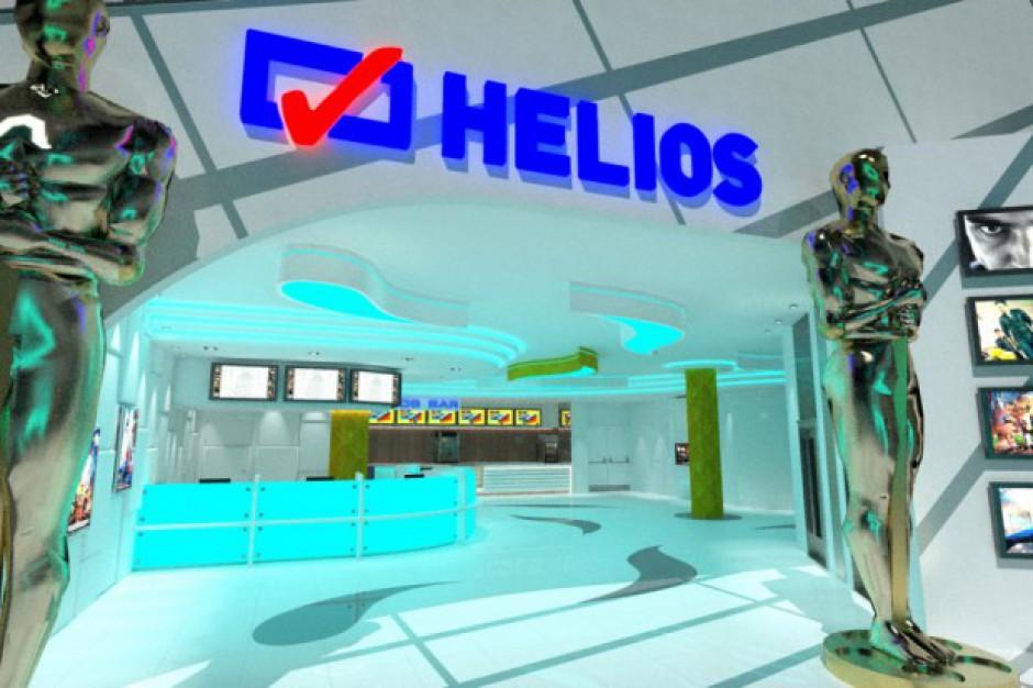 Helios ma w planach 45 restauracji w segmencie fast casual w 4 lata
