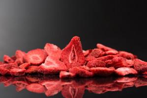 Producent liofilizowanej żywności buduje nowy zakład