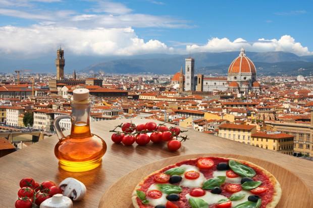 Włochy dynamicznie zwiększają eksport produktów spożywczych do Polski