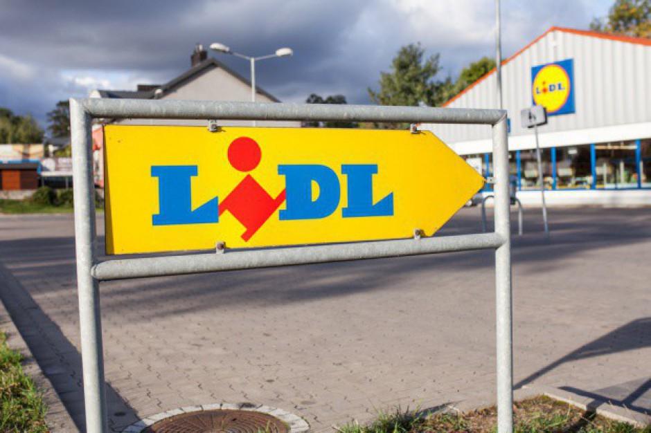 Lidl wydłuża godziny otwarcia sklepów i startuje z akcją