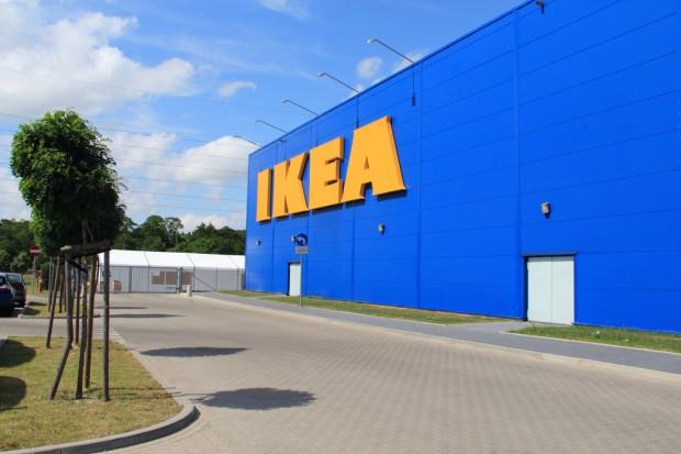IKEA wydłużyła godziny otwarcia sklepów