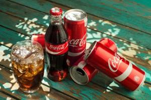 Coca-Cola wchodzi w alkohole