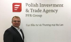 PAIH w Wietnamie: polski sektor spożywczy ma duży potencjał, by zawojować ten chłonny rynek