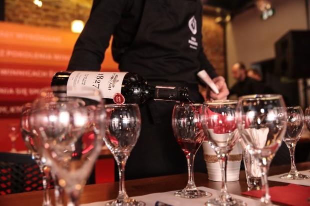 Ekspert: wina z Mołdawii reprezentują poziom światowy, mogą stawać w szranki z najbardziej uznanymi