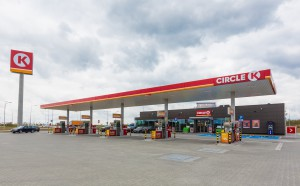 Niemal wszystkie stacje Statoil w Polsce już ze zmienioną nazwą