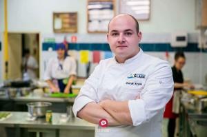 Food Show 2018: Szef kuchni Patryk Krysta o rynku pracy w gastronomii (wideo)