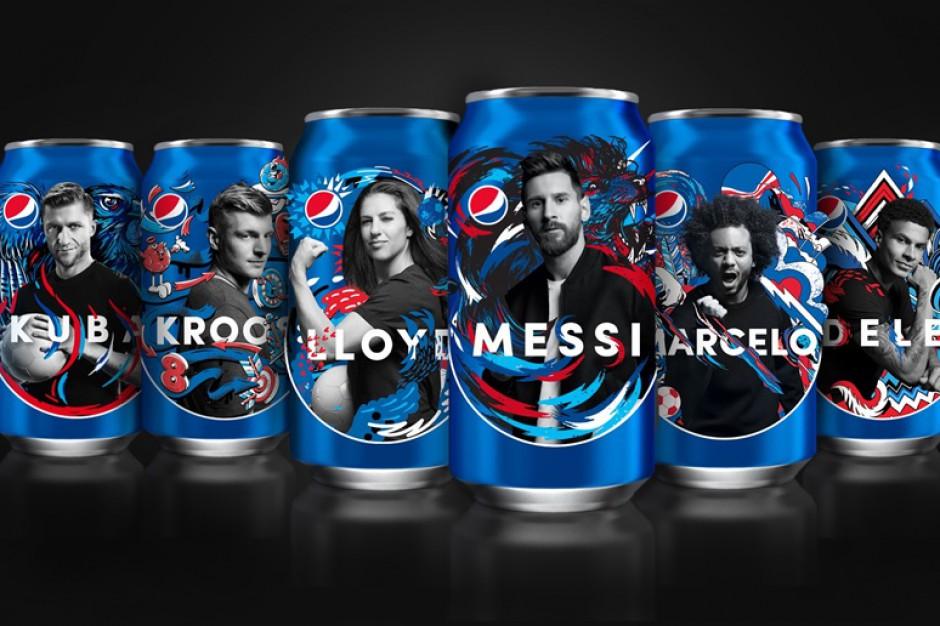 Pepsi: Kuba Błaszczykowski w globalnej kampanii futbolowej