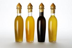 Paliwo z oleju kuchennego dla weneckich tramwajach wodnych