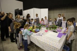 Zdjęcie numer 2 - galeria: Food Show 2018 - ruszyło wielkie święto kulinarne w Katowicach! Zapraszamy! (wideo + fotorelacja)