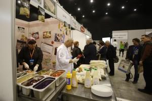 Zdjęcie numer 3 - galeria: Food Show 2018 - ruszyło wielkie święto kulinarne w Katowicach! Zapraszamy! (wideo + fotorelacja)
