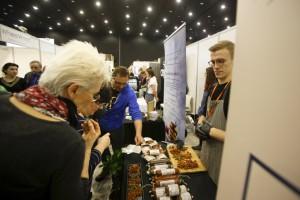 Zdjęcie numer 7 - galeria: Food Show 2018 - ruszyło wielkie święto kulinarne w Katowicach! Zapraszamy! (wideo + fotorelacja)