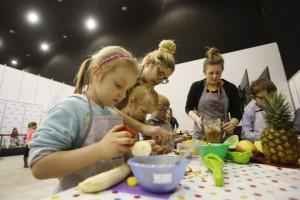 Zdjęcie numer 8 - galeria: Food Show 2018 - ruszyło wielkie święto kulinarne w Katowicach! Zapraszamy! (wideo + fotorelacja)