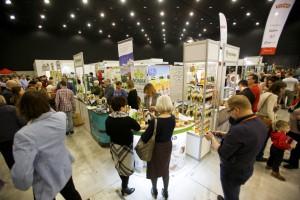 Zdjęcie numer 17 - galeria: Food Show 2018 - ruszyło wielkie święto kulinarne w Katowicach! Zapraszamy! (wideo + fotorelacja)
