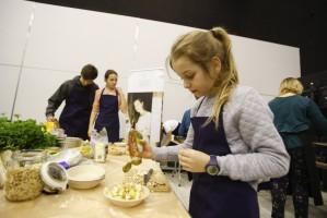 Zdjęcie numer 21 - galeria: Food Show 2018 - ruszyło wielkie święto kulinarne w Katowicach! Zapraszamy! (wideo + fotorelacja)