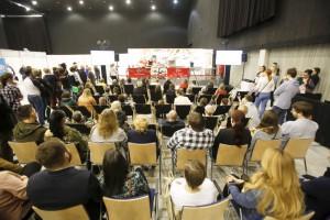 Zdjęcie numer 28 - galeria: Food Show 2018 - ruszyło wielkie święto kulinarne w Katowicach! Zapraszamy! (wideo + fotorelacja)