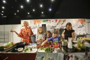 Zdjęcie numer 30 - galeria: Food Show 2018 - ruszyło wielkie święto kulinarne w Katowicach! Zapraszamy! (wideo + fotorelacja)