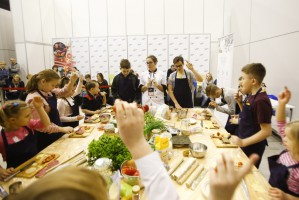 Zdjęcie numer 32 - galeria: Food Show 2018 - ruszyło wielkie święto kulinarne w Katowicach! Zapraszamy! (wideo + fotorelacja)
