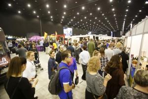 Zdjęcie numer 36 - galeria: Food Show 2018 - ruszyło wielkie święto kulinarne w Katowicach! Zapraszamy! (wideo + fotorelacja)