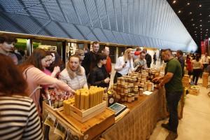 Zdjęcie numer 41 - galeria: Food Show 2018 - ruszyło wielkie święto kulinarne w Katowicach! Zapraszamy! (wideo + fotorelacja)