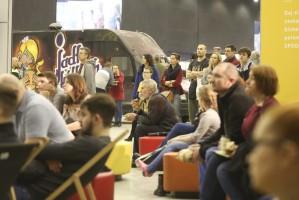 Zdjęcie numer 44 - galeria: Food Show 2018 - ruszyło wielkie święto kulinarne w Katowicach! Zapraszamy! (wideo + fotorelacja)