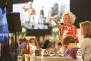 Zdjęcie numer 48 - galeria: Food Show 2018 - ruszyło wielkie święto kulinarne w Katowicach! Zapraszamy! (wideo + fotorelacja)