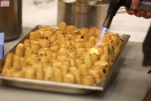 Zdjęcie numer 1 - galeria: Za nami MEGAWieczór Kulinarny (wideo + foto)