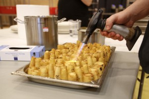 Zdjęcie numer 4 - galeria: Za nami MEGAWieczór Kulinarny (wideo + foto)
