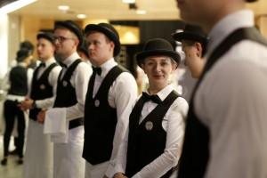Zdjęcie numer 17 - galeria: Za nami MEGAWieczór Kulinarny (wideo + foto)
