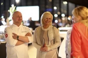 Zdjęcie numer 25 - galeria: Za nami MEGAWieczór Kulinarny (wideo + foto)