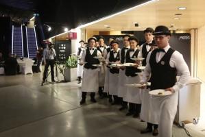 Zdjęcie numer 31 - galeria: Za nami MEGAWieczór Kulinarny (wideo + foto)