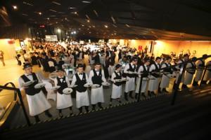 Zdjęcie numer 32 - galeria: Za nami MEGAWieczór Kulinarny (wideo + foto)