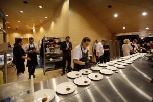 Zdjęcie numer 34 - galeria: Za nami MEGAWieczór Kulinarny (wideo + foto)