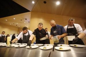 Zdjęcie numer 35 - galeria: Za nami MEGAWieczór Kulinarny (wideo + foto)