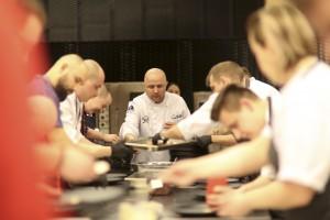 Zdjęcie numer 39 - galeria: Za nami MEGAWieczór Kulinarny (wideo + foto)