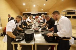 Zdjęcie numer 40 - galeria: Za nami MEGAWieczór Kulinarny (wideo + foto)