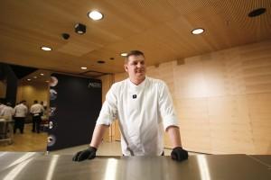 Zdjęcie numer 44 - galeria: Za nami MEGAWieczór Kulinarny (wideo + foto)