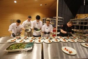 Zdjęcie numer 47 - galeria: Za nami MEGAWieczór Kulinarny (wideo + foto)
